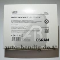 H7 LED NIGHT BRAKER